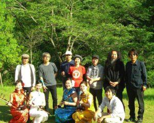 Yuki ambient Music