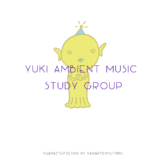 Yuki Ambient Music Study Group