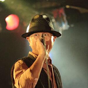 Hisakatsu Igarashi
