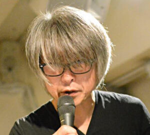 Fumio Tsutsui