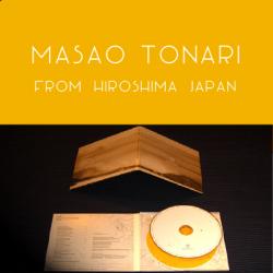Masao Tonari Official Site